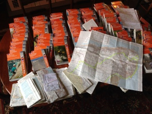 Map Sorting 3 June 14
